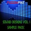 Thumbnail Fusionpax Sound Design Vol 1 Samples